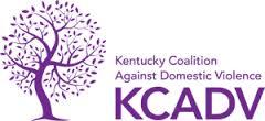 KCADV Logo