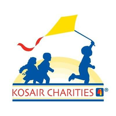 Kosair Charities Logo