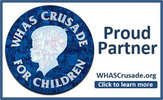 Proud Partner Crusade 350 wide