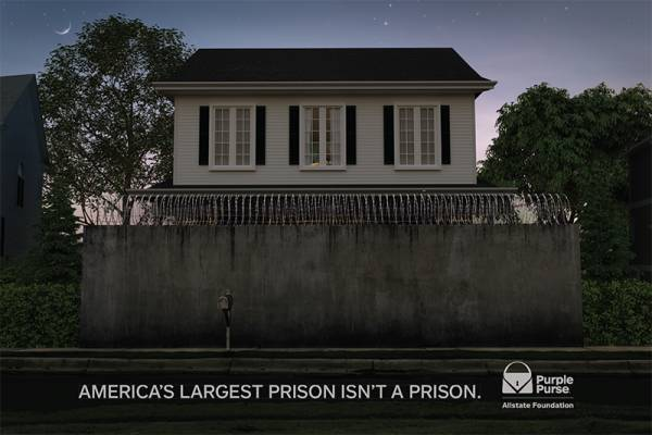 America's Largest Prison